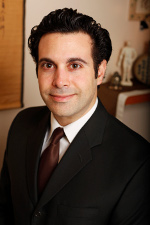 Dr. Fred Lisanti - A Naturopathic Doctor in Westchester NY